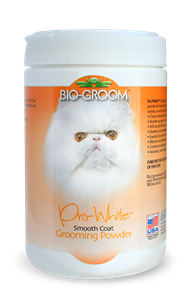 Bio- Groom Pro white- Smooth Coat